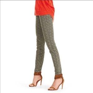 CAbi #5083 Ditsy Skinny Jeans